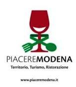 Piacere Modena -LOGO